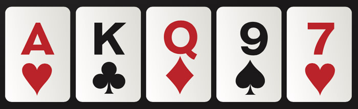 poker-hand-high-card