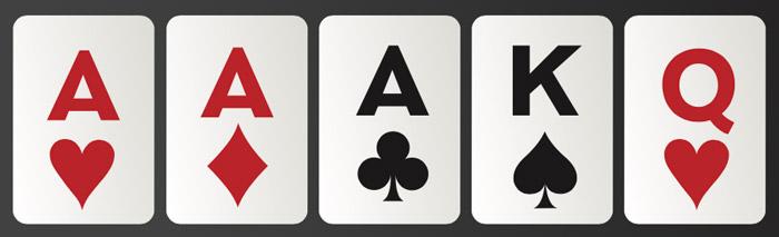 poker-hand-three-card
