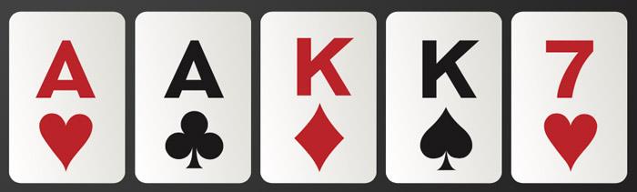 poker-hand-two-pair