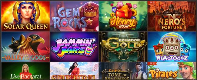 joycasino-games