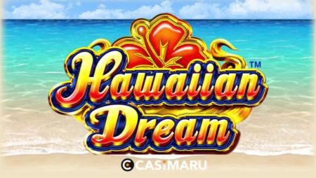 Hawaiian Dream / ハワイアンドリーム スロット