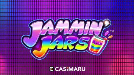 ジャミンジャーズ スロット / Jammin Jars Slotの詳細解説