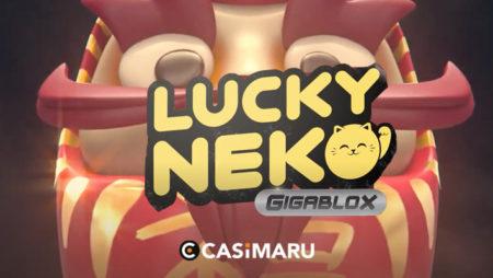 ラッキー ネコ ギガブロックス スロット / LUCKY NEKO GIGABLOX Slotの詳細解説