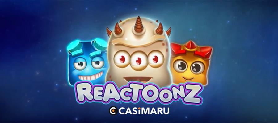 reactoonz-banner