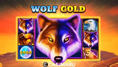 ウルフゴールド スロット / Wolf Gold Slotの詳細解説