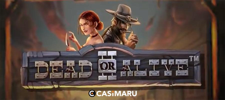 デッドオアアライブ2 スロット / Dead or Alive 2 Slotの詳細解説