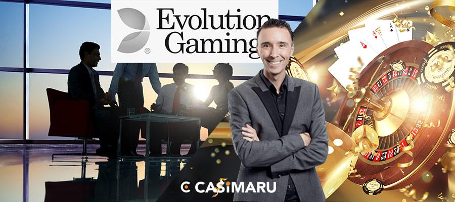 evolution-gaming-cpo