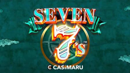 Seven 7's スロット / Seven 7's Slotの詳細解説