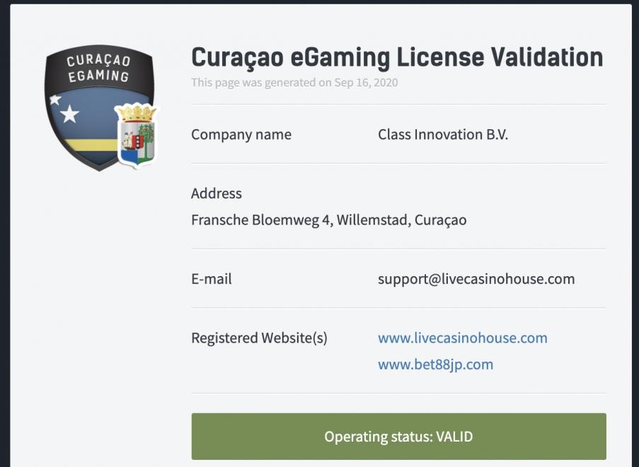 live-casino-house-license