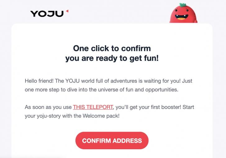 yoju-confirm