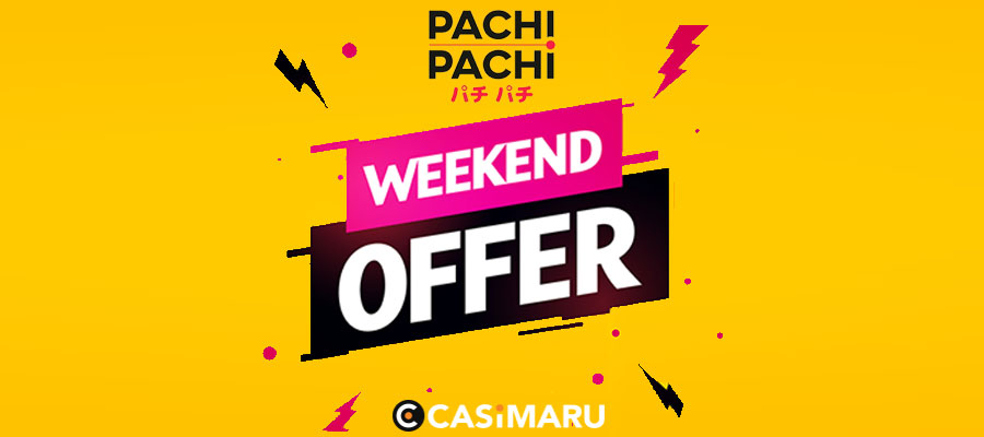 pachi-pachi-weekend-offer