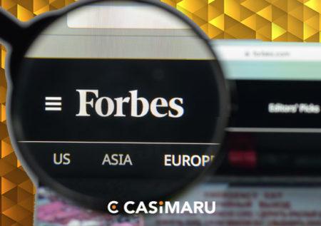 長者番付2021年|世界の大富豪トップ30(フォーブス調べ)