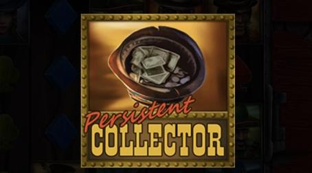 マネートレインのpersistent collector