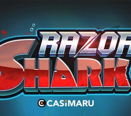 レイザーシャークスロット /Razor Sharkの詳細解説