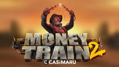 マネートレイン2スロット / Money Train 2の詳細解説