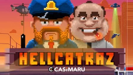 ヘルカトラス スロット / Hellcatrazの詳細解説